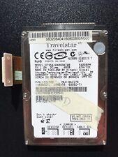 Xplore Tablet Hard Drive 40GB HDD ix104c2 ix104c3 ic104c4 Travelstar 5400 Rpm