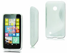 Fundas y carcasas transparentes Para Nokia Lumia 530 para teléfonos móviles y PDAs Nokia