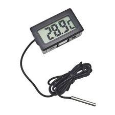 LCD Thermometer digital -50° bis +110° Digitalthermometer Temperatur messer