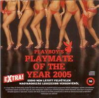 Playboy Ungarn / Hungary DVD 06 - Playmate of the Year 2005 - Hungary
