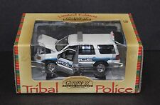 Gearbox 27633 1:43 Ford Expedition Las Vegas Paiute Tribal Police MIB OOP 2006