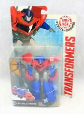 Transformers Robots In Disguise RID Optimus Prime MOSC Sealed