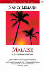NEW Malaise: A Novel (Voices of the South) by Nancy Lemann