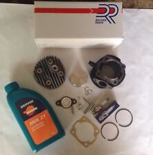 Kit Cilindro Gruppo Termico Dr Kt00014 D.55  6 Travasi Vespa 50 Special Pk-s/xl