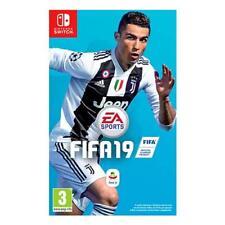 FIFA 19 SWITCH - FIFA 19 NINTENDO SWITCH - ITALIANO - STANDARD EDITION - PREVEND