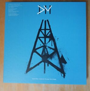 """DEPECHE MODE Construction time again 12"""" singles collection NEUF"""