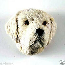 (1)LAB RETRIEVER  DOG MAGNET! Go to sellers other items for more animal magnets!