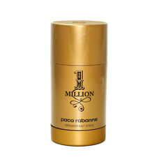 PACO RABANNE 1 MILLION FOR MEN 75ML DEODORANT STICK BRAND NEW & SEALED