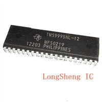 1PCS NEW TMS9995NL-12 TI 9839+ DIP-40