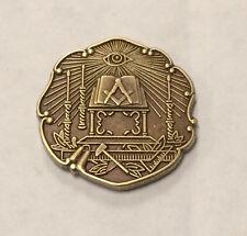 Masonic Lapel Pin(HB)