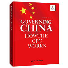 Governing China How the CPC Works