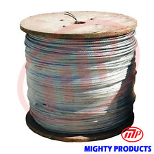 "1/4"" Cable for Paintball Netting - 1000 Meter / 3280' Roll   (MP-NT-SC1000)"