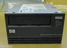 HP StorageWorks Ultrium 460 LTO-2 Q1512B back up tape drive internal model