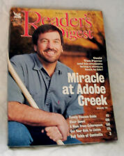 READER'S DIGEST 1999 APRIL ADOBE CREEK;ALLERGIES;CYBERSPACE;KEVORKIAN;VIETNAM