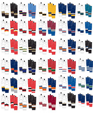 Reebok Edge SX100 Ice Hockey Socks Junior Size
