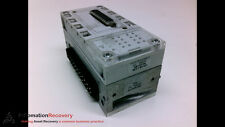FESTO CPX-AB-1-SUB-BU-25P-M3 ATTACHED PART NUMBER CPX-M-GE-EV MANIFOLD