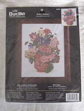 DUTCH MASTERS by Peggy Jo Ackley -  Bucilla Counted Cross Stitch Kit - NEW