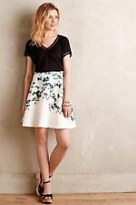 NWT Anthropologie [Sweetheart Roses Skirt by Erin Fetherston/ Size 2]