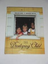 THE DEVELOPING CHILD by Helen Bee, Denise Boyd 10th Edition NEW TEXTBOOK