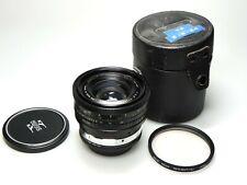 Sigma 24mm F2.8 f. Konica AR