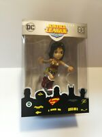 Wonder Woman HeroCross DC Comics Justice League Mini Toy Figure Figurine