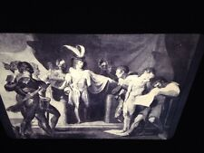 "Henry Fuseli ""Henry 5"" German Romantic Art 35mm Glass Slide"