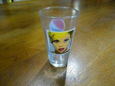 Sammler Gläser Pepsi Cola Beyoncé