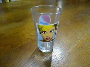 Collector Glass Pepsi Cola Beyoncé