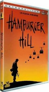 HAMBURGER HILL [DVD] - NEUF