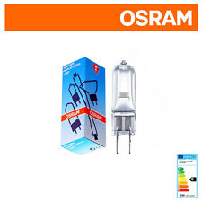 OSRAM 64655 HLX Low-voltage Halogen Lamps Without Reflector