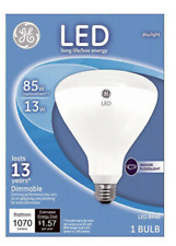 GE LED Indoor Floodlight BR40 85 Watt Replacement 13 Watt Dimmable 1070 Lumens