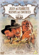 Jean de Florette/Manon des Sources DVD Nouveau DVD (P918201000)