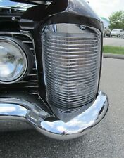 1963 1964 Buick Riviera Chrome Parking Lamp Grill. OEM #5954200