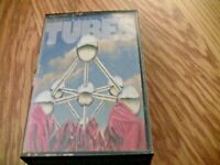 The Tubes - The Best Of (1992 Capital Records) Cassette