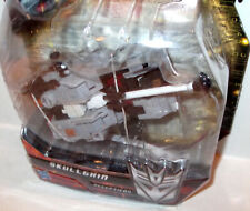 Transformers Generations SKULLGRIN SEALED -  SHARP!! moc figure