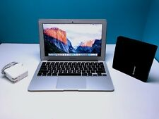 Apple Macbook Air 11 inch Laptop  MacOS-2017 / 256GB SSD / Three Year Warranty