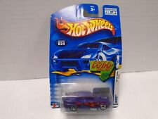 Hot Wheels 2002 First Editions Jaded Purple 050319AMCAR