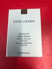 Estee Lauder Advanced Night Repair Intensive Recovery Ampoules 60 Count