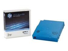 Box of 5 HP LTO-5 Ultrium 3TB Rewritable Data Tape C7975A