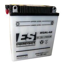 BATTERIA ENERGYSAFE ESB12AL-A2 12V/12AH APRILIA Leonardo 150 1996-1998