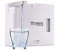 1 Cosway Hexagon Water Filtration System 2 Hydrogen Rich Alkaline Water  Express