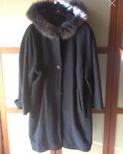 Cappotto A Palloncino con pellicciotto - Woman winter coat with fur