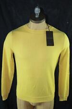AUTH $895 Gucci Men 100% Cashmere Sweater 3XL