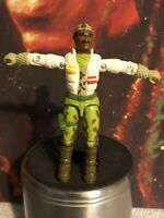 Vintage Hasbro GI Joe Action Figure 1989 Stalker