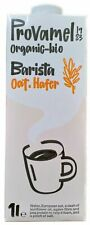 Provamel Oat Barista 1L (Pack of 8)