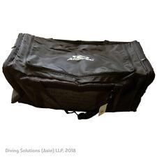Scuba Diving Dive Gear Mesh Duffel Snorkeling Bag (Large)