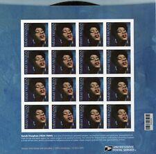US Stamp Sheet 2016 Sarah Vaughan # 5059 Mint Condition !