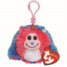 Ty Beanie Babies 37313 Monstaz Delilah the Pink Monster Key Clip