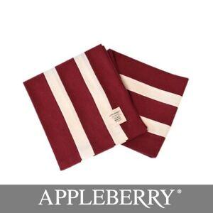 Appleberry Northampton Town Football Scarf - SAVE OVER 60%
