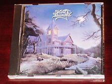 King Diamond: Them CD 1988 Roadrunner Roadracer Records USA RRD 9550 Original